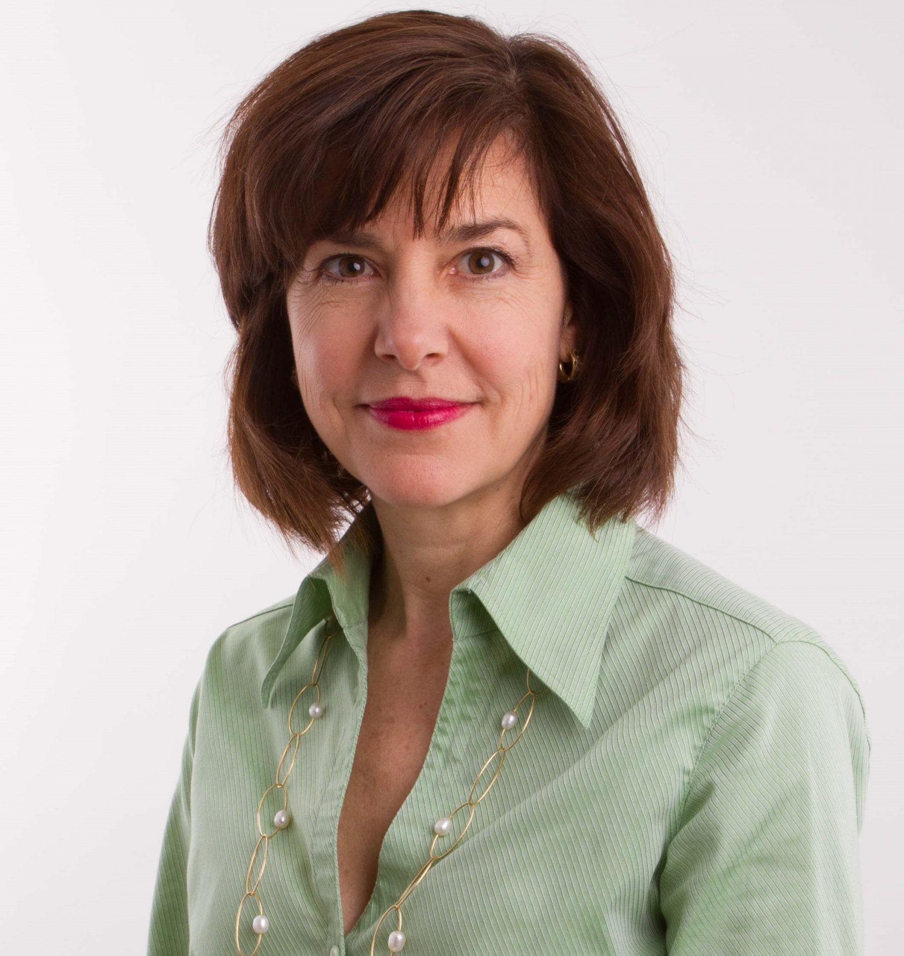 Karla Schlaepfer