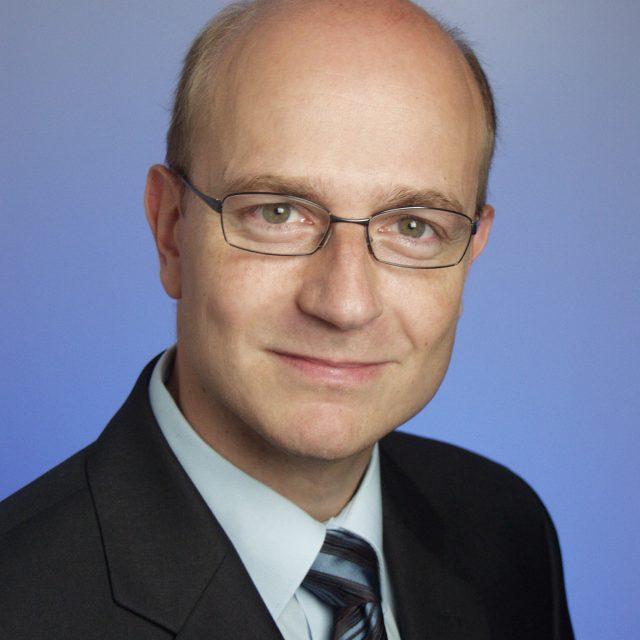 Prof. Dr. Stefan Ernst