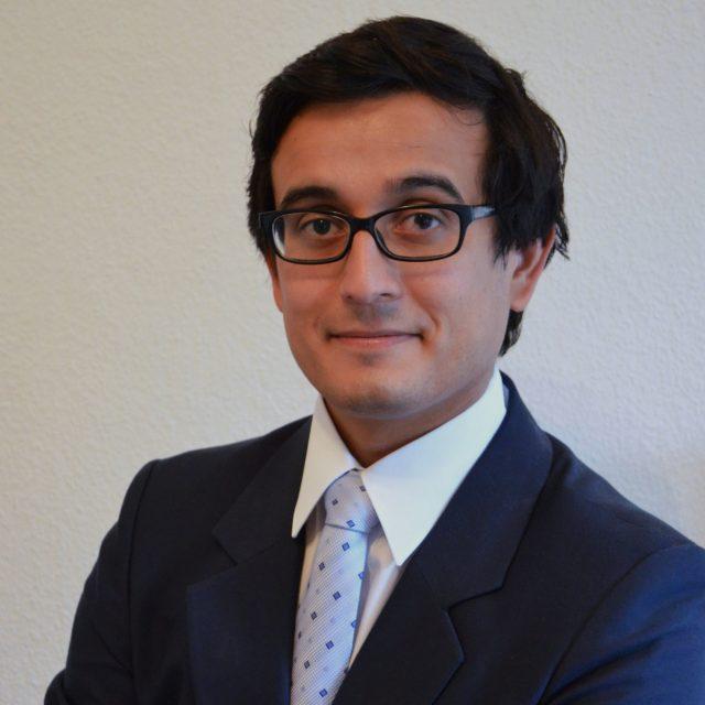 Luis Guijarro-Santos
