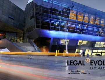 LEGAL®EVOLUTION