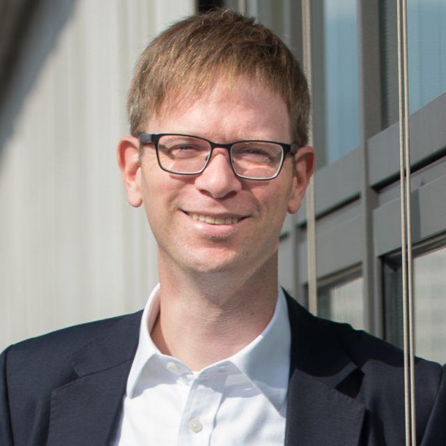 Prof. Dr. Jörg Kupjetz