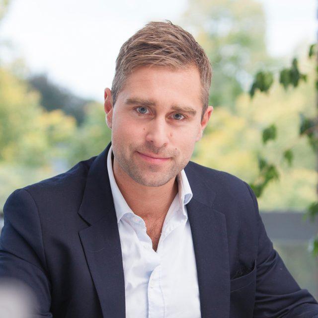 Dr. Niklas Haberkamm