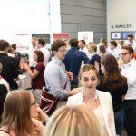 Junganwälte auf dem Deutschen Anwaltstag: Fachvorträge, breites Netzwerk und Rabatte für die Anwaltschaft von morgen