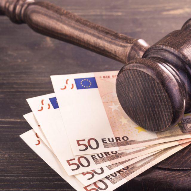 Bundestag berät über indexgebundene Anwaltsvergütung