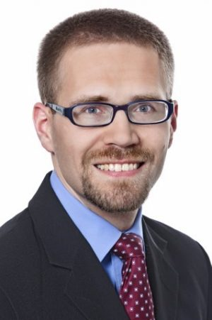 Dr. Lutz Martin Keppeler