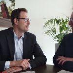 MkG-Interview mit Jan Langkau zum kostenfreien Anwaltsangebot drebis