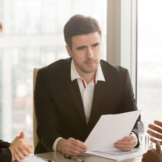 Jungjuristen im Interview: Was macht eine Anwaltspersönlichkeit aus?