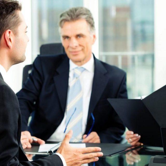 Das (jährliche) Mitarbeitergespräch – Darum sollten Sie sich die Zeit nehmen