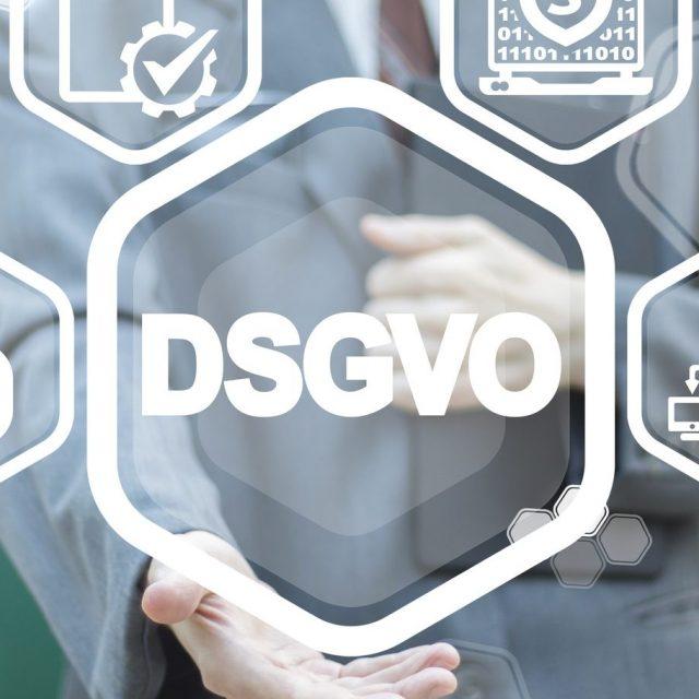 DSGVO aktuell - Auftragsverarbeitung oder nicht?