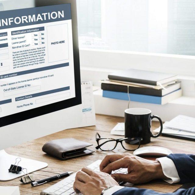 Artikelserie Arbeitswelt 4.0<br>4/4: E-Recruiting und Datenschutz – Diese Richtlinien sollten Arbeitgeber unbedingt einhalten