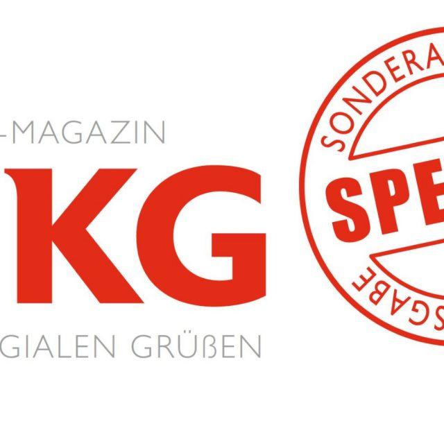 Neues MkG-Spezial: Die Anwaltskanzlei als erfolgreiches Unternehmen