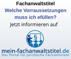 Banner mein-fachanwaltstitel.de