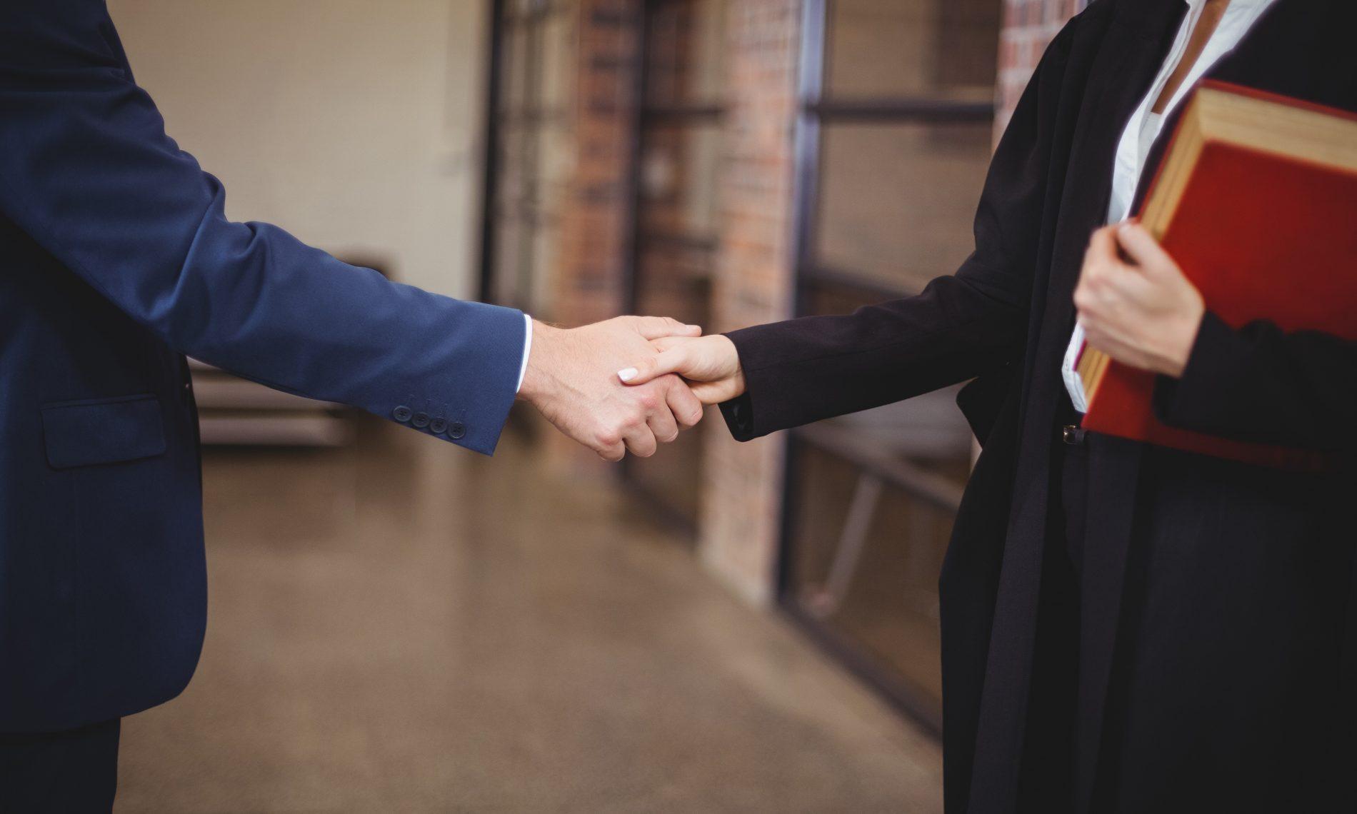 Psychologie für Anwälte