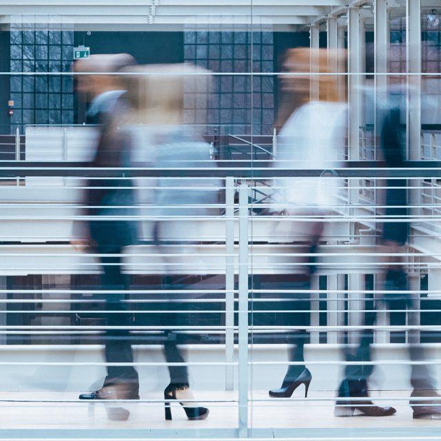 Kanzleiorganisation in Zeiten von Corona – Rechte und Pflichten von Anwältinnen und Anwälten
