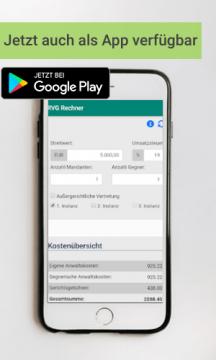 RVG-Rechner App