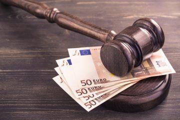 Vergütung Rechtsanwälte