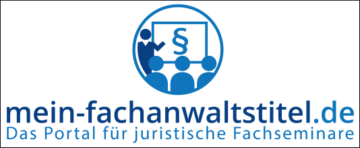 Fachanwaltstitel
