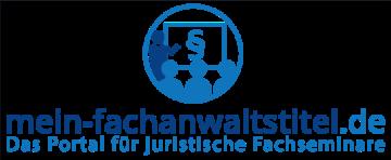 Mein-fachanwaltstitel.de – neues Fachportal für Fachanwaltslehrgänge und FAO