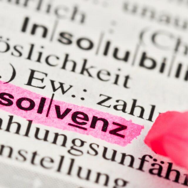 Insolvenzrecht und Corona: Aktuelle Veränderungen aus Sicht eines Gläubigervertreters