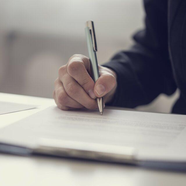 Die Vergütungsvereinbarung des Strafverteidigers Teil II – was kann und sollte ich vereinbaren?