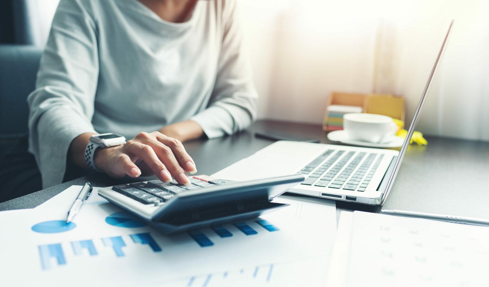 Finanzplanung Kanzlei