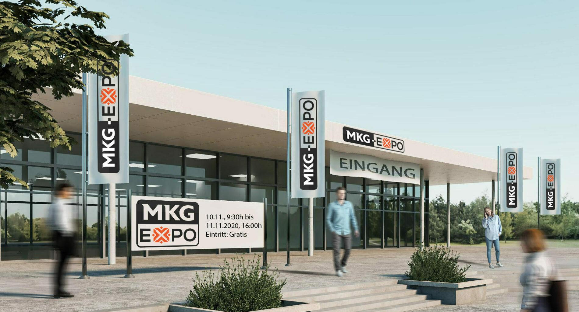 MkG-Expo