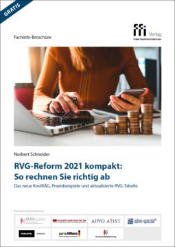 RVG-Reform
