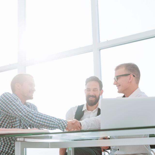 Nicht mehr BerufsanfängerIn: Darum lohnt sich ein Jobwechsel nach den ersten Berufsjahren