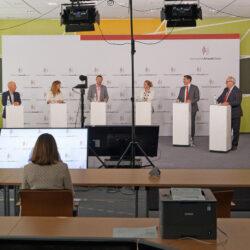 Der virtuelle Deutsche Anwaltstag 2021: Die Anwaltschaft in besonderer Verantwortung